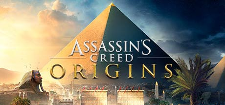 تحميل لعبة Assassin's Creed Origins