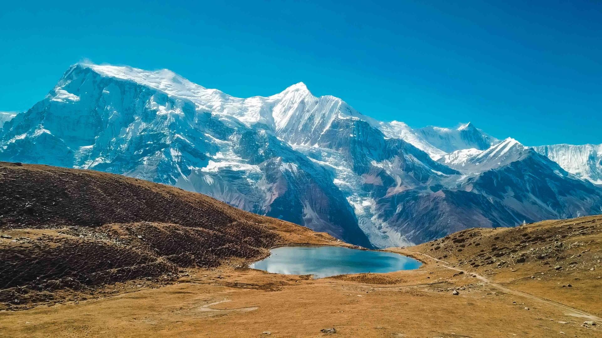 10 Best Treks To Explore Himalayans