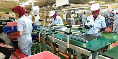 Lowongan Kerja Jobs : Operator Produksi Min SMA SMK D3 S1 PT. Skyworth Indonesia