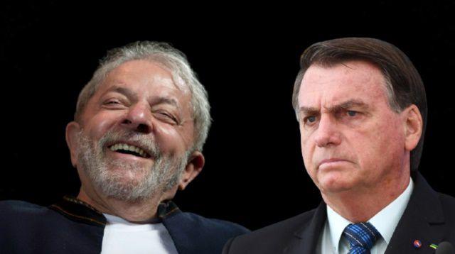 Em um mês, Lula é 1º na pesquisa e empata na popularidade digital com Bolsonaro