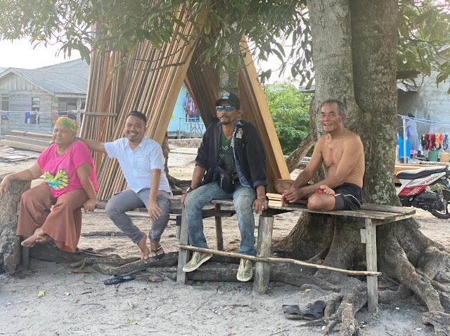 Pemerintah Kecamatan Katang Bidare Gelar Buka Puasa Bersama Untuk Meningkatkan Jalinan Silaturahmi