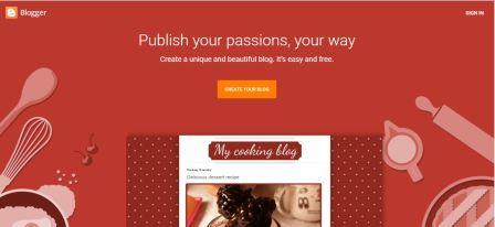 panduan lengkap cara membuat blog untuk pemula (100% gratis)