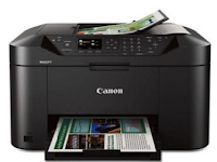 Canon MAXIFY MB2020 Driver Download For Windows, Mac, Linux