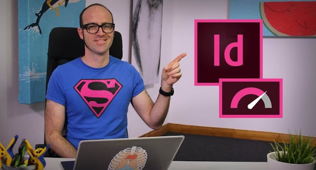 Adobe InDesign CC – Advanced Training Course
