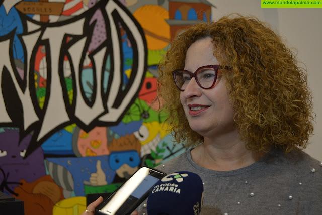 El Cabildo abre el plazo para que ayuntamientos y asociaciones soliciten subvenciones en materia de Juventud
