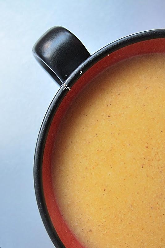 Recept: knolseldersoep, de versie met wortelen
