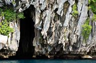 Cathedral Cave El Nido