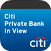 Citi Private Bank Mobile