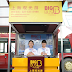 Apakah Fenomena Bus Chinatown Berkembang?