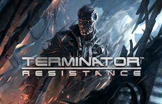 Terminator: Resistance - Jogo é anunciado para consoles e PC