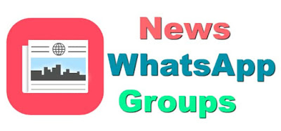 News And Politics Whatsapp Group Link