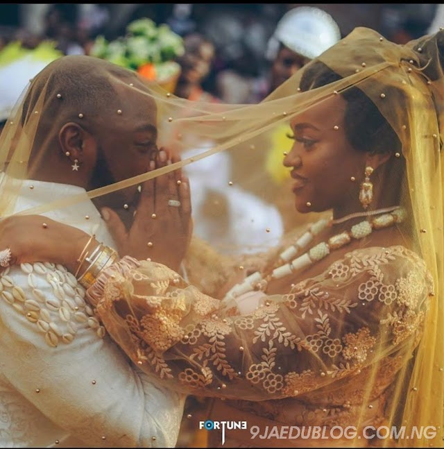 Davido - My Fiancé is tested positive for COVID-19