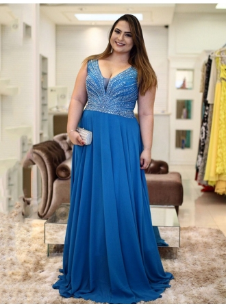 Plus Size Fashion Tips for the Prom Night