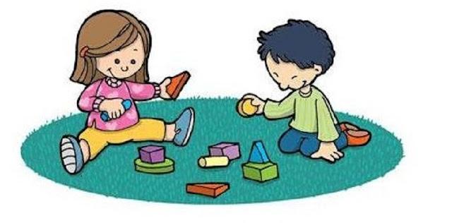 MATERNAL E EDUCAÇÃO INFANTIL