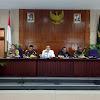 Zaki Pimpin Rakor Penangan DBD Dan Sampah