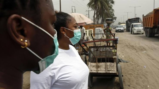 COVID-19: Why you need to wear face masks in public — Study