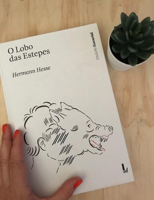 O Lobo das Estepes de Hermann Hesse