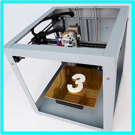 How Much Is a 3d Printer