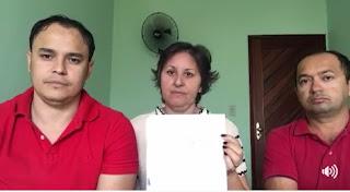 Em Picuí, Vereadores protocolam na Secretaria da Câmara projeto que regulamenta ISS