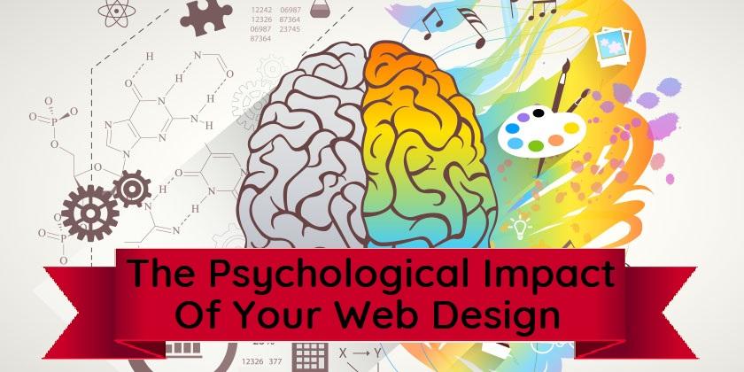 color psychology website design