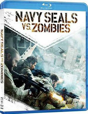 Filme Poster Navy SEALs vs. Zombies BDRip XviD Dual Audio & RMVB Dublado