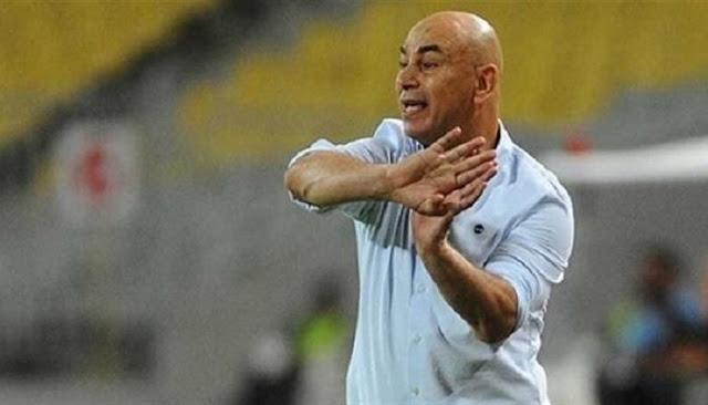 حسام حسن يهدى الاهلى صفقة من العيار الثقيل