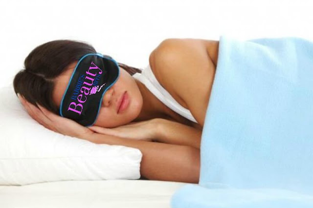 The importance of getting your beauty sleep by barbies beauty bits