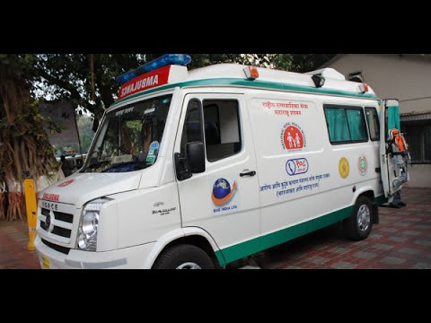 Life of Mass-Casualty Victims Saved by BVG 108 Ambulance Staff