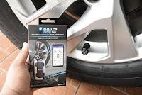Cảm biến áp suất lốp không dây Fobo Tire 2