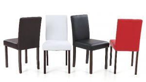 precio tapizar sillas con respaldo