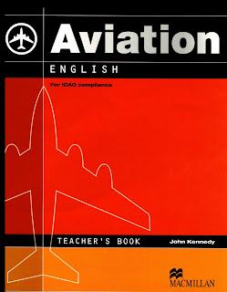 كتب  و كورسات اللغه الانجليزيه الخاصة بالطيران المدني  English Aviation books