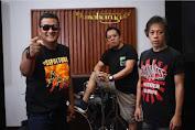 Maharya Rilis Lagu Jasmerah untuk Bangkitkan Rasa Kebangsaan di HUT Kemerdekaan RI ke-76