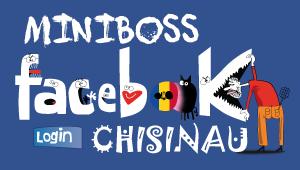 https://www.facebook.com/MINIBOSS.Chisinau/