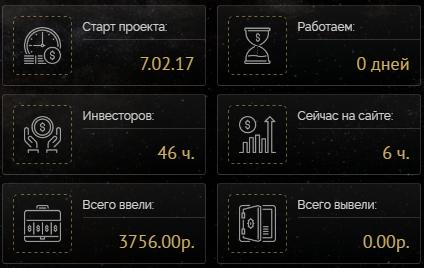 meofund.space обзор