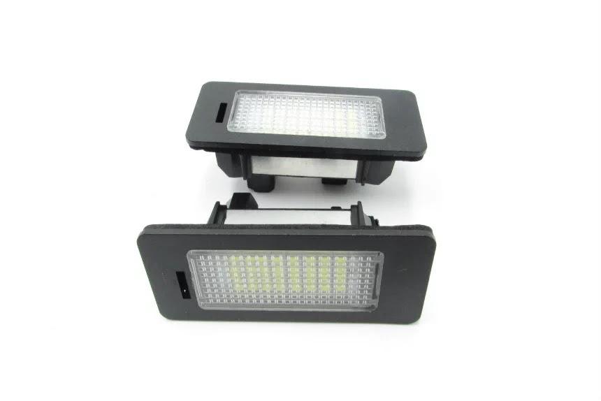 Lampu Led Plat Nomor Bmw E39 4d Sedan  96-03