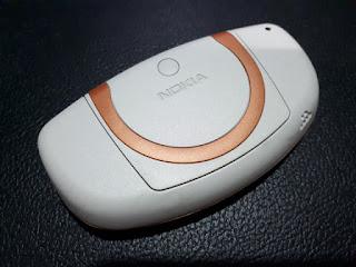 Casing Nokia 3300 Jadul New Original 100% Fullset Langka