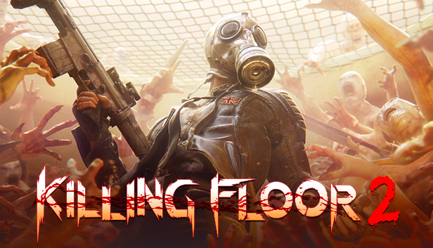 Killing Floor 2 back and kicking Brass Doge Free Download