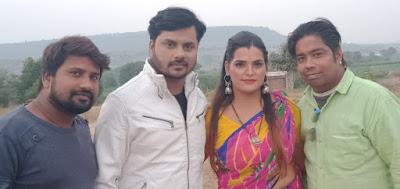 Titli Bhojpuri Movie Star casts, News, Wallpapers, Songs & Videos