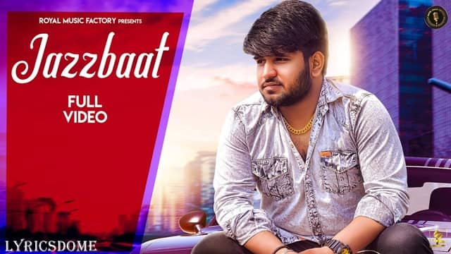 Jazzbaat Lyrics - Priyanshu ft. Nitin Rathee