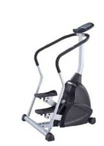 Stair Steppers and Your Budget