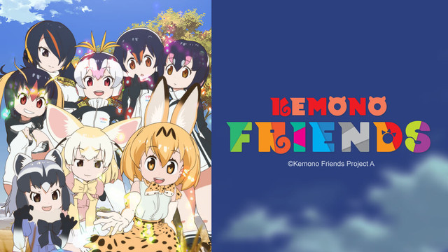 Download Kemono Friends Subtitle Indonesia Batch Sub Indo BatchminiHD3gpmp4 480p720p
