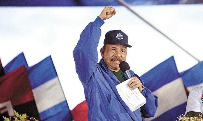 #Nicaragua #Daniel Ortega... Jugar con la economía del país tiene sus limites