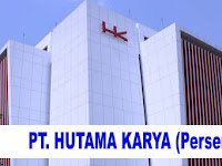 PT Hutama Karya (Persero) - Recruitment For Engineer, Scheduler, Admin EPC Division Hutama Karya November 2017