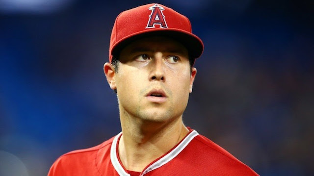 Tyler Skaggs Cause Of Death   27-year-old pitcher passed