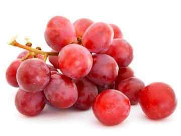 Manfaat dan Khasiat Buah Anggur Merah