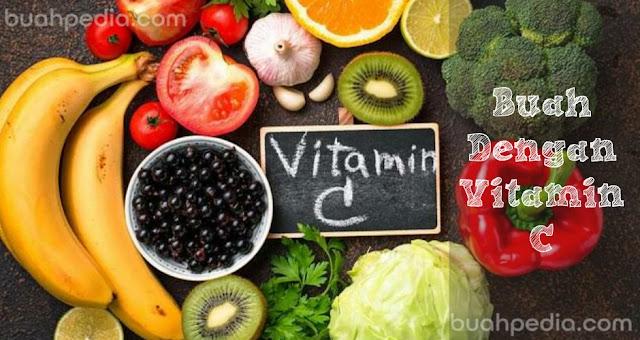 buah-yang-mengandung-vitamin-c