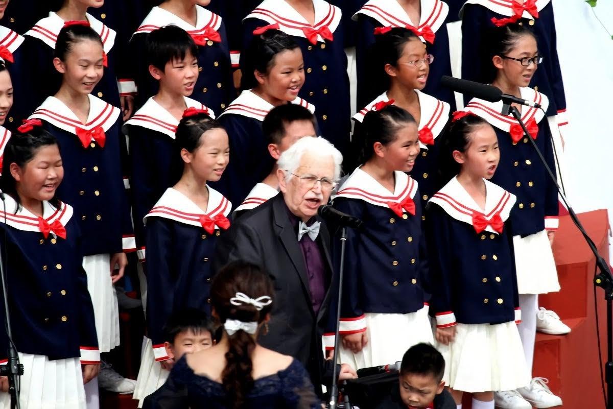 來台奉獻逾50年|甘惠忠神父逝世享壽84歲|第一位取得台灣身分證的外籍人士
