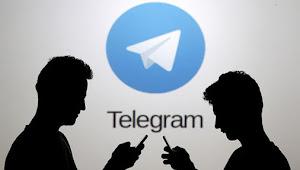 Group Loker via Telegram Terupdate dan Cara Daftar Lowongan Kerja Online #MisterSeekers