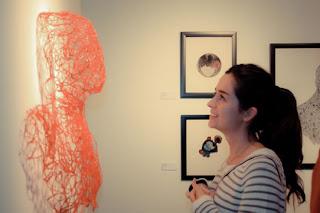 Dibujo y arte contemporáneo