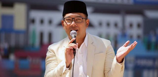Irjen Argo Yuwono: Hari Jumat Ridwan Kamil Diperiksa Bareskrim